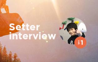 セッターインタビュー【vol.1】渡辺数馬さん