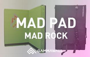MAD ROCK/MAD PAD