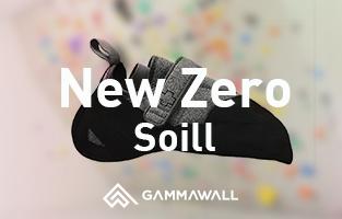 シューズレビュー  ソイル/ニューゼロ(Soill /New Zero)