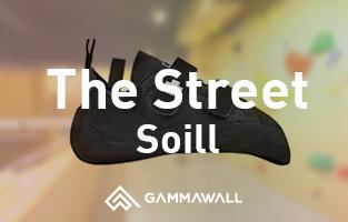シューズレビュー  ソイル/ストリート(Soill /The Street)